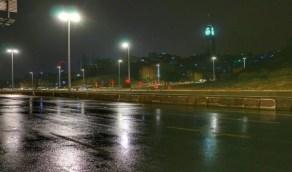 هطول أمطار الخير على ميسان