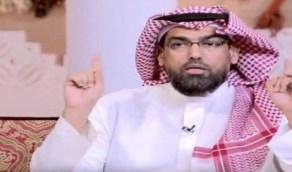 """دباس الدوسيري عن الأسطورة ماجد عبدالله: """" أنتم تكذبون وتسوقون الكذبة """""""