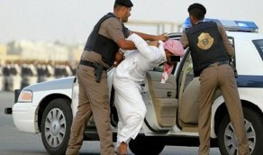 الشرطة تنجح في ضبط المتهم بطعن 3 أشخاص بصبيا
