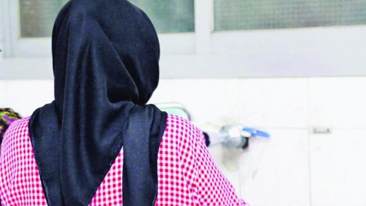 الخطوط السعودية توضح كيفية حجز رحلة عودة لعاملة منزلية