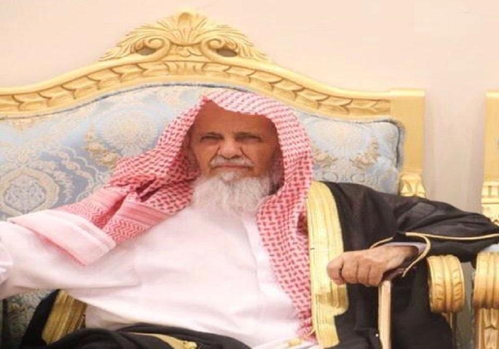 الأفلاج تنعى الشيخ إبراهيم بن عمر آل رشود رحمه الله