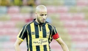 الأحمدي يلوح بالعودة إلى الدوري الهولندي