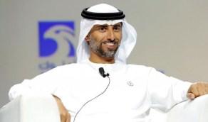 وزير الطاقة الإماراتي: « تمديد تقليص الإنتاج حتى نهاية يوليو بموافقة أوبك»