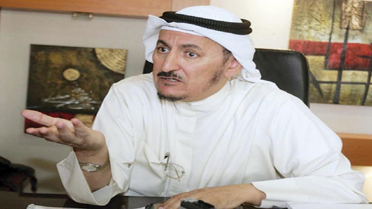 انتفاضة ضد الخائن مبارك الدويلة ومطالب بمحاكمته بتهمة التخابر