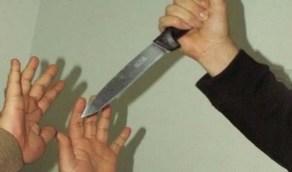 شاب يذبح أخته لتأخرها خارج المنزل