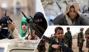 بالفيديو.. فيلم يوثق جرائم الحوثي