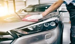 أبرز النصائح للحفاظ على طلاء السيارة سليمًا