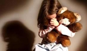 ضبط شاب اعتاد التحرش بابنة الجيران