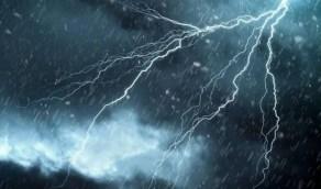 الأرصاد: أمطار رعدية ورياح مثيرة للأتربة غدا على 6 مناطق