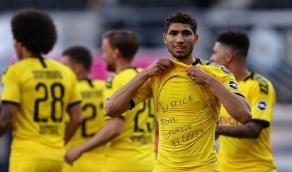 """قرار غير متوقع للاتحاد الألماني بعد تعاطف لاعبي الدوري مع """"فلويد"""""""
