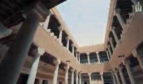 بالفيديو.. قصر البديعة من الداخل