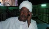 حادث مروع يودي بحياة الفنان السوداني القدير «الهادي الصديق»