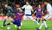 مواعيد مباريات برشلونة وريال مدريد بعد استئناف الدوري