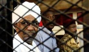 الجائحة تؤخر محاكمة رموز نظام البشير