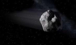 تحذير من كويكب يتعارض مساره مع مدار الأرض