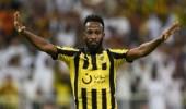 """جستنيه: النصر تفاوض مع المولد من """" تحت الطاولة """""""
