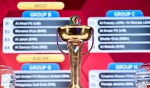 """""""الآسيوي """" يقرر استكمال مسابقة كأس الاتحاد"""