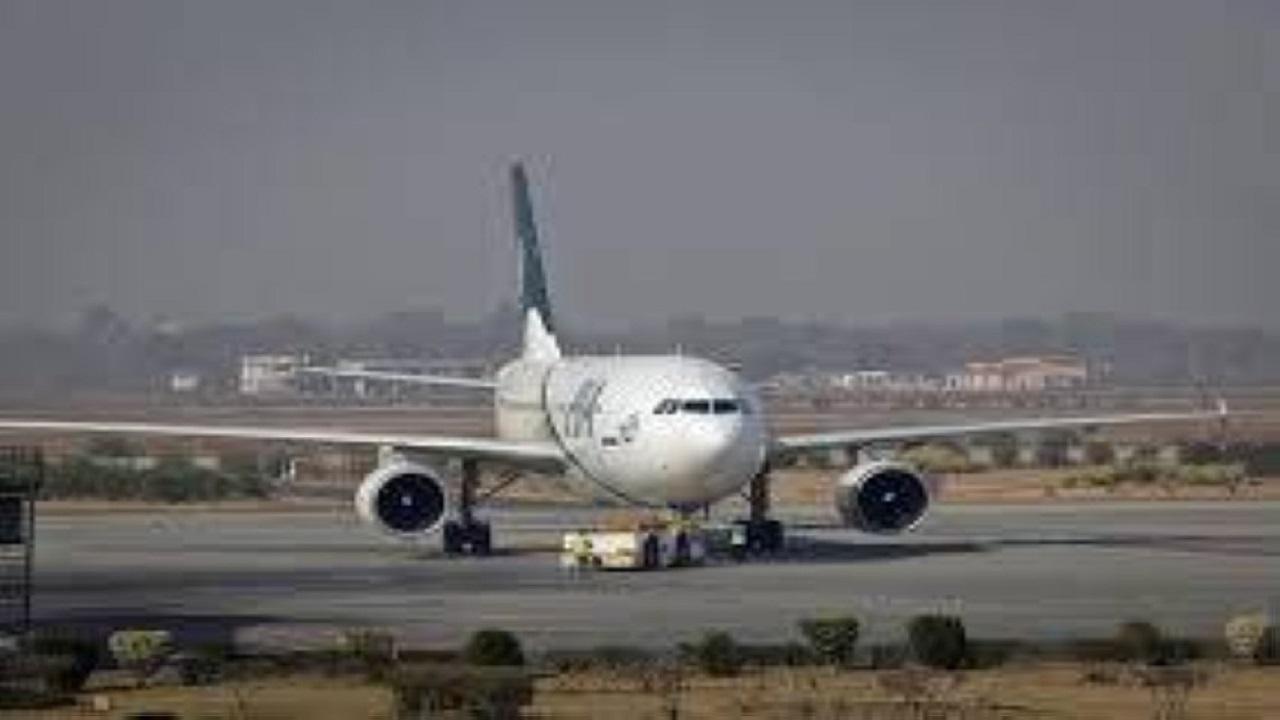 باكستان تستأنف تسيير الرحلات الجوية من مطاراتها الدولية