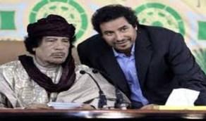 """تفاصيل عن """"عبدالله منصور"""" المذكور في التسجيلات المسربة بين ابن خليفة والقذافي"""