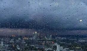 الأرصاد تنبه باستمرار هطول الأمطار على 3 محافظات في مكة