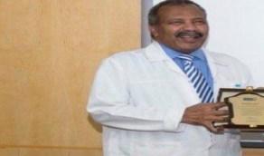 وفاة عضو هيئة تدريس بطب جامعة الملك سعود إثر إصابته بكورونا