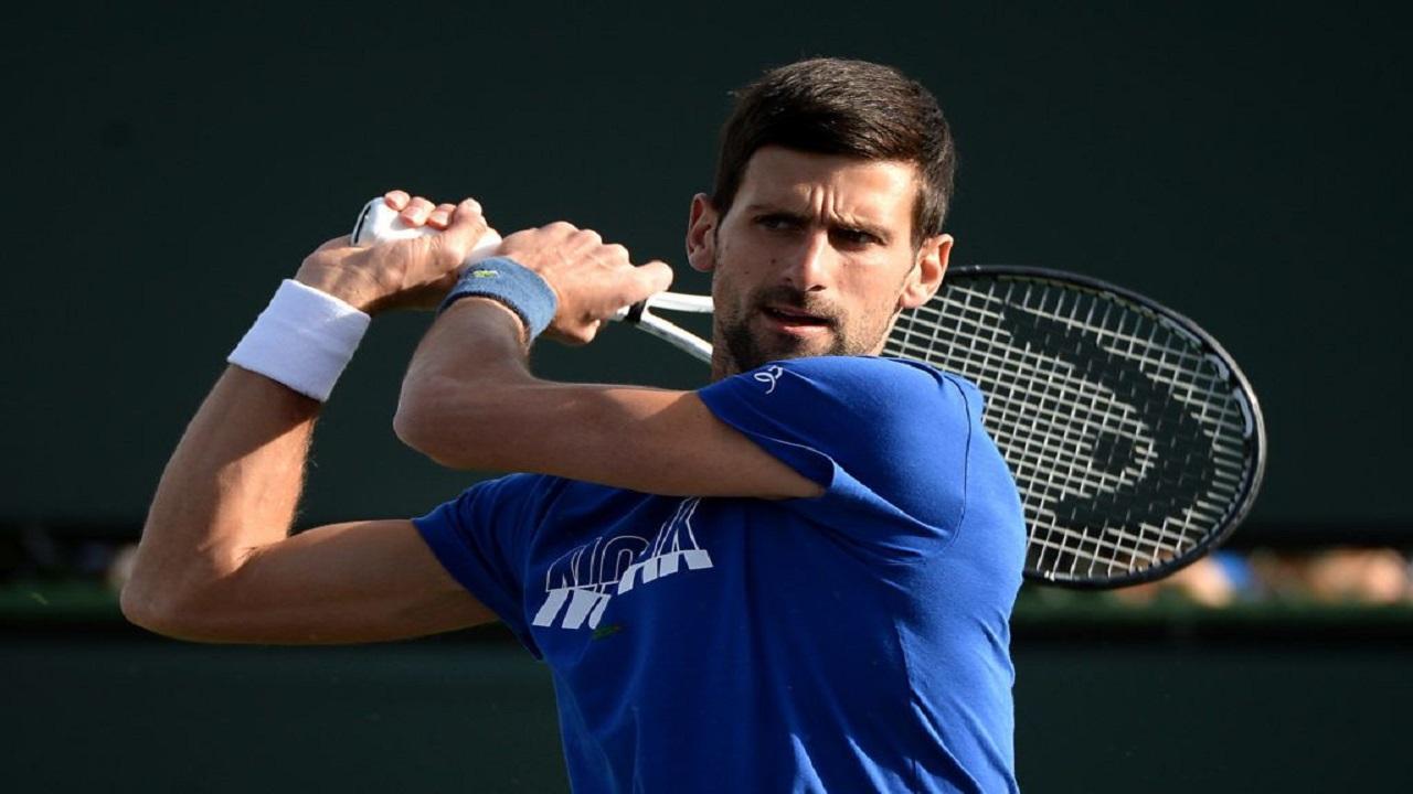تهديدات بالقتل تُطال لاعب تنس مشهور