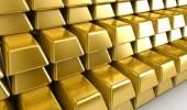 ارتفاع أسعار الذهب في التعاملات الفورية