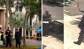 بالفيديو.. ضابط أمريكي يقتل فتاة مصرية حاولت الانقضاض عليه