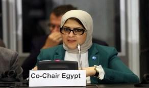 مصر تعلن نجاح تجربة حقن مصابي كورونا ببلازما المتعافين