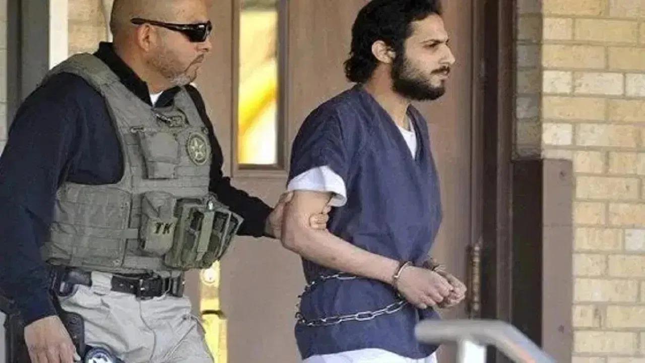 """بالفيديو.. تسجيل صوتي للمعتقل خالد الدوسري يؤكد """" الخارجية تعطيني أموال """""""
