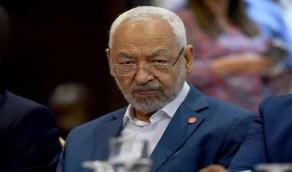 """البرلمان التونسي يوجه اتهامات لـ """"الغنوشي"""" بالعمالة لقطر وتركيا"""