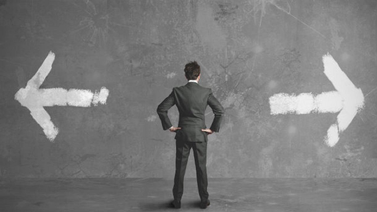 3 قواعد هامة تجعل لديك القدرة على اتخاذ القرار الصحيح