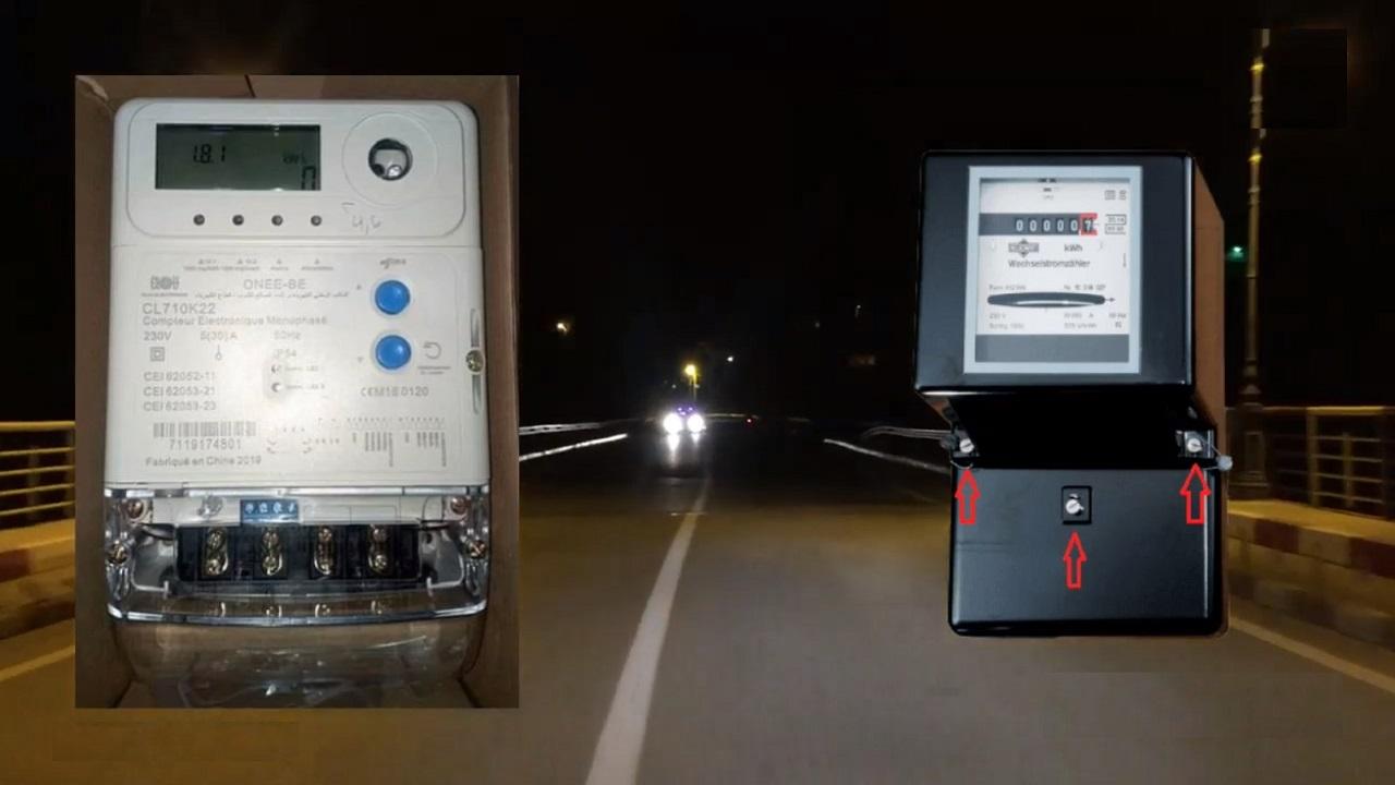 بالفيديو.. طريقة سهلة لحساب فاتورة الكهرباء بالنظام الجديد