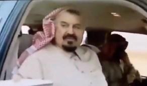 شاهد.. مقطع قديم للأمير سلطان بن عبدالعزيز يثير ضجة كبيرة
