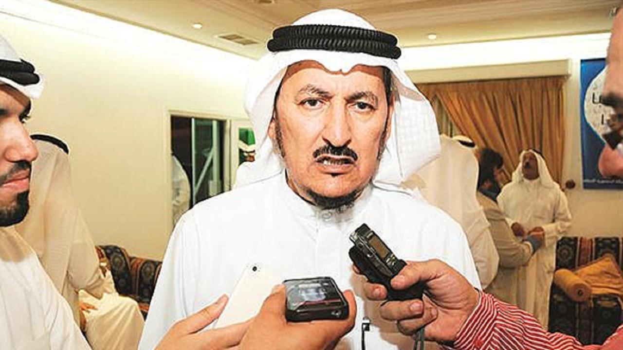 أمن الدولة يستدعي مبارك الدويلة