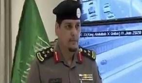 متحدث الأمن العام: التنقل بين المناطق أثناء منع التجول يتطلب الحصول على تصريح (فيديو)