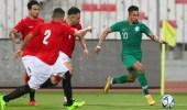 اقتراح جديد من «الآسيوي» حول المباريات المتبقية من تصفيات كأس العالم
