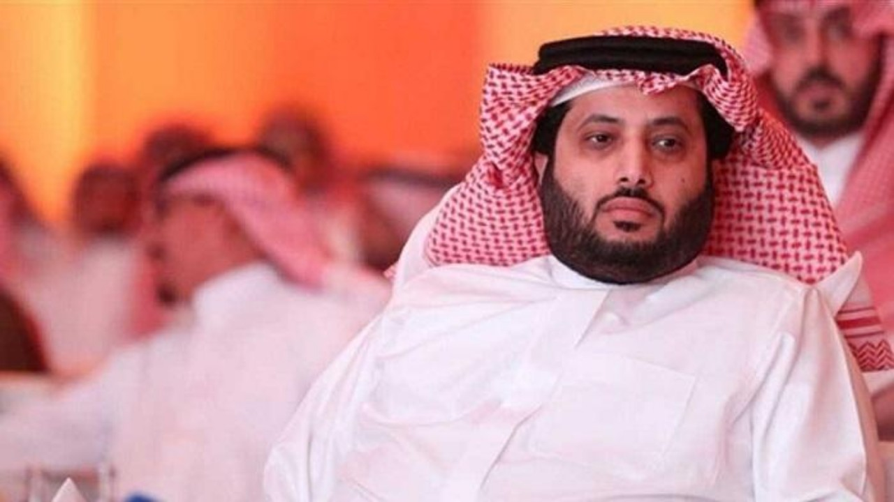 القيمة المالية لهدايا تركي آل الشيخ للأهلي المصري