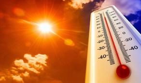 المسند: الأحساء تسجل ثالث أعلى درجة حرارة عالميا