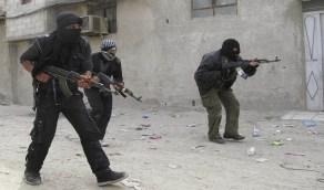 بالفيديو.. مسلح تابع لأردوغان يهدد بدخول مصر بعد الإنتهاء من ليبيا