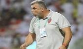 الإتحاد الإماراتي يرغب في الحصول على خدمات الروماني اولاريو لتدريب فريقه الأول