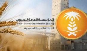 مؤسسة الحبوب تعلن تعديل سعر بيع كيس الشعير