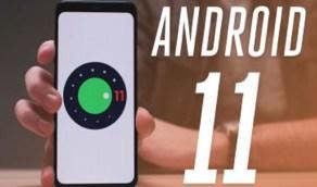 خطأ جوجل يكشف عن كافة مميزات «أندرويد 11»