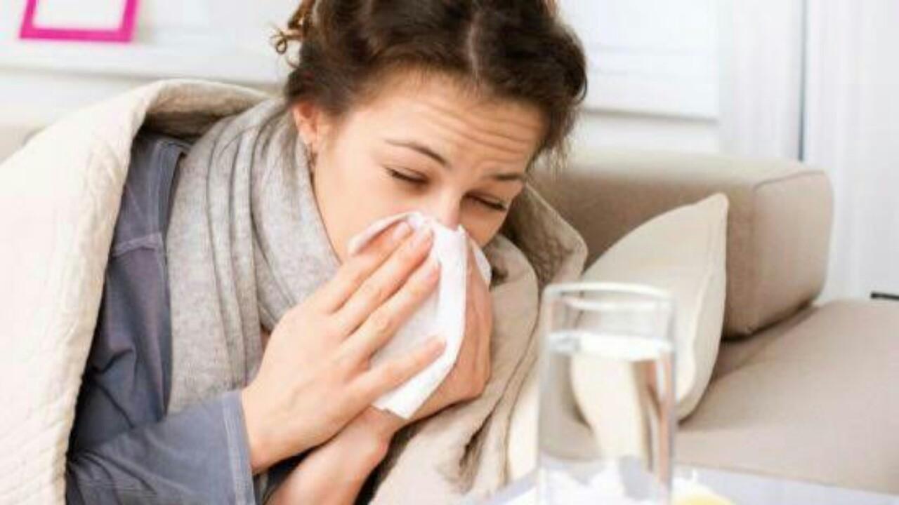 دراسة جديدة:بعض نزلات البرد قد تقي من فيروس كورونا