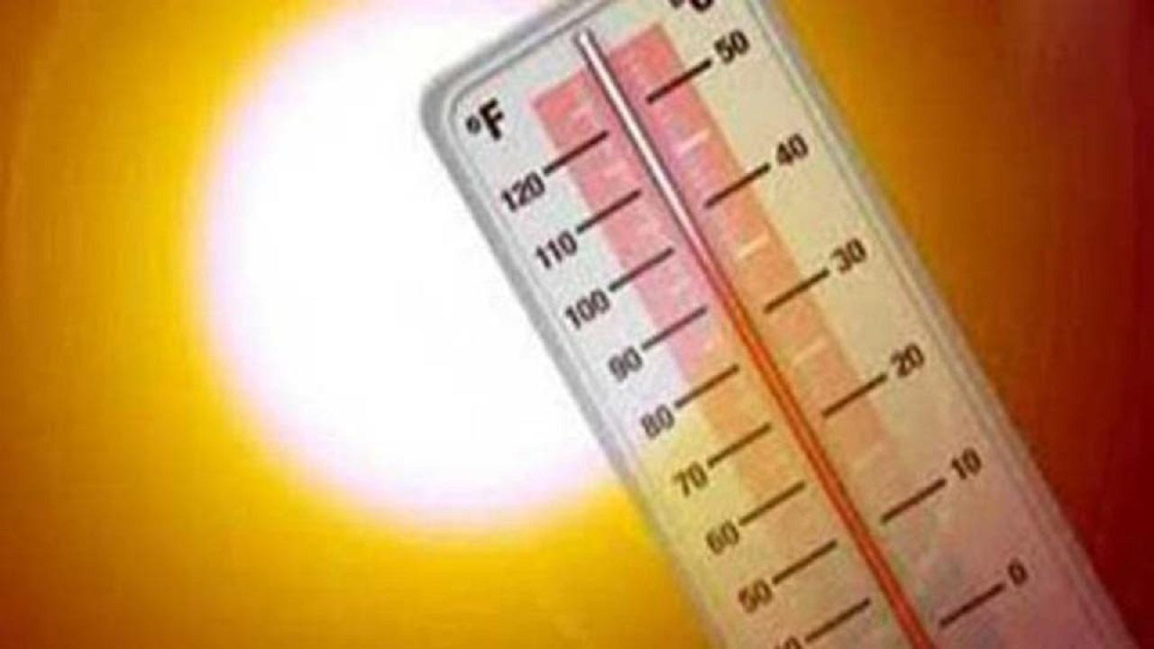 """بالفيديو.. """"متحدث الأرصاد"""" يحذر من موجة حارة تصل إلى 50 درجة مئوية"""