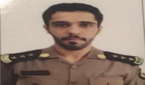 ترقية فيصل الجش من منسوبي شرطة الرياض إلى رتبة رائد