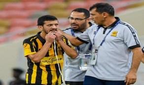 عبدالإله المالكي: الخسارة تحرمني من النوم والهلال لا يستحق الفوز بالمباراة الأخيرة