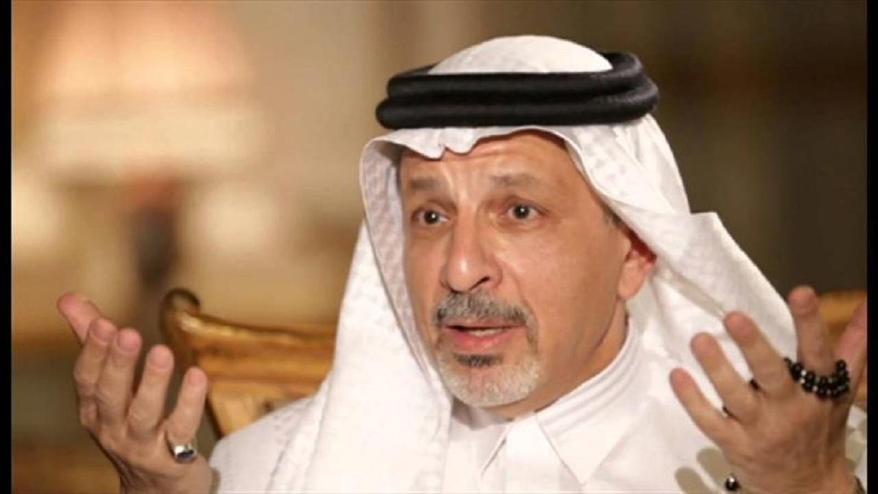 القطان: «بيان المملكة لدعم الرئيس السيسي يعكس متانة العلاقات»