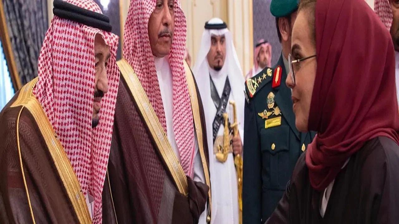 هيلة المشوح: «السعودية ستبقى ذات خطاب إعلامي متزن وقدوة»