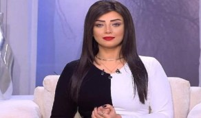 رضوى الشربيني تٌثير الذعر بتعليقها على إصابة إعلاميين في التلفزيون المصري بكورونا